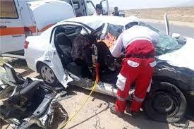 کرونا حوادث  اصفهان را کاهش داد