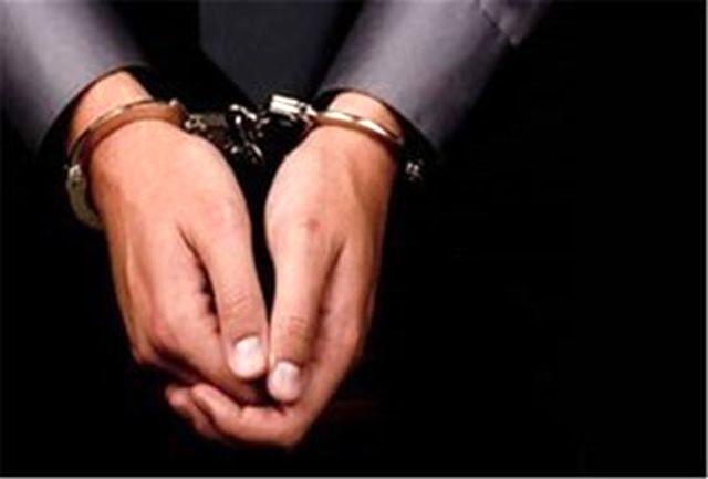 دستگیری سارق منازل با 8 فقره سرقت در لاهیجان