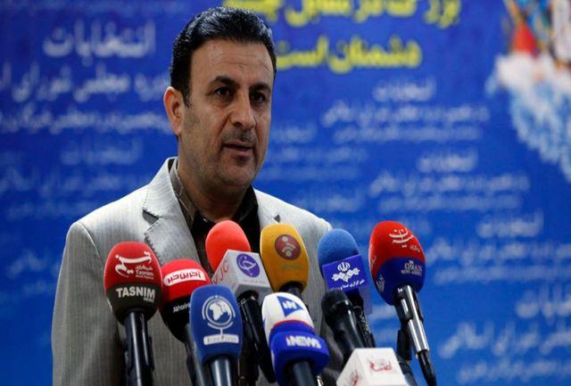 نام نویسی ۵۱ هزار داوطلب برای انتخابات شوراها