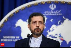 پاسخ وزارت خارجه به اتهام زنی آمریکا علیه ایران درباره یمن