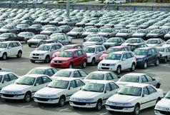 کدام خودروها در آذرماه گران شدند؟