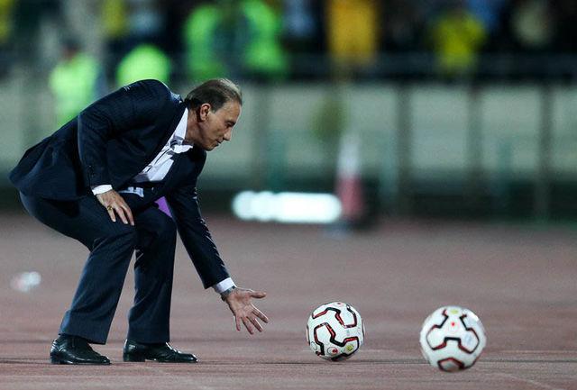 پرسپولیس میتواند دوباره التعاون را شکست دهد/ رمز موفقیت در این بازی تهاجمیتر شدن تیم گلمحمدی بود