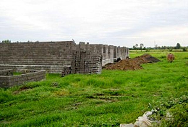 شناسایی 98 مورد تغییر کاربری غیر مجاز اراضی کشاورزی در ایام تعطیلات نوروزی در آذربایجان غربی
