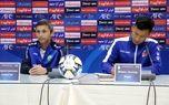 تلاش ازبکستان برای صعود به عنوان تیم نخست به مرحله نهایی فوتسال آسیا