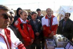 اعزام ۵کاروان سلامت به روستاهای شهرستان جاجرم