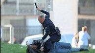 اعتراضات خشونت نژادپرستانه پلیس آمریکا مهمترین هشتگ