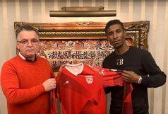 تعلیق قرارداد کنستانت با باشگاه تراکتورسازی