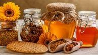 راه سریع تشخیص عسل طبیعی از عسل تقلبی