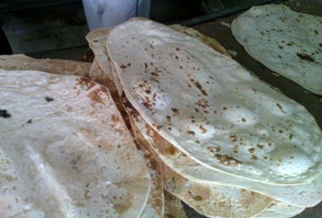 کمبود نان در تبریز، کذب است/برخورد دستگاههای نظارتی با شایعه پراکنان
