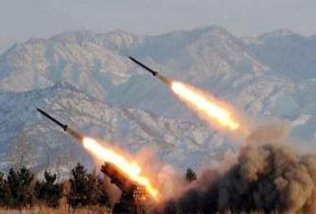 فرودگاه قندهار هدف راکت قرار گرفت