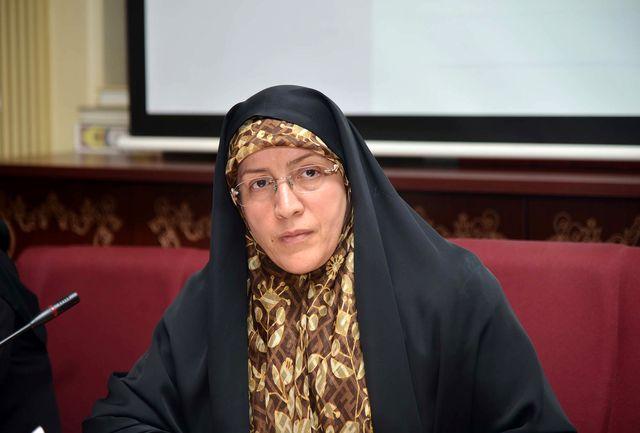 فرامرزیان: جانبازان و شهدا مایه سربلندی و عزت ایران اسلامی هستند