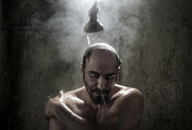 جایزه بزرگ  فستیوال وزول فرانسه برای یک فیلم ایرانی