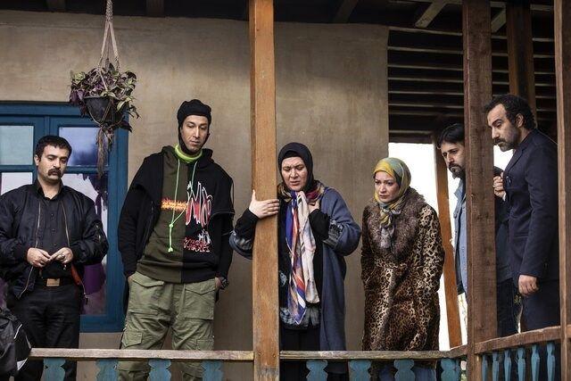 تصمیم جدید مدیران تلویزیون برای سریال«پایتخت»