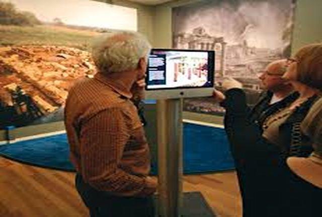 راهنماهای مجازی به موزههای ایران نرسیدند