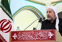 وحدت در نظام جمهوری اسلامی استراتژی است نه تاکتیک