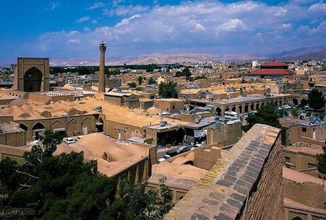 پروژههای شهری سمنان توسعه فرهنگی را به دنبال دارد