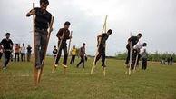 ثبت ملی و بین المللی بازی های بومی و محلی در اولویت قرار دارد