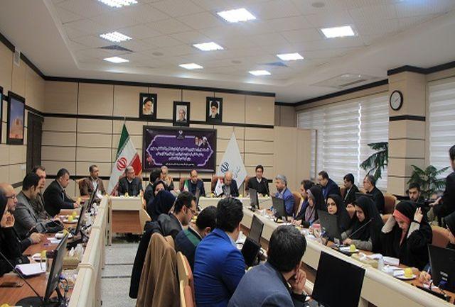 آموزش خبرنگاران به صورت حرفه ای از اولویت های وزارت فرهنگ و ارشاد اسلامی است