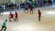قرعه کشی مسابقات لیگ فوتسال بزرگسالان در سمنان