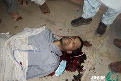اخبار غیر رسمی در مورد ترور فرماندار دلگان