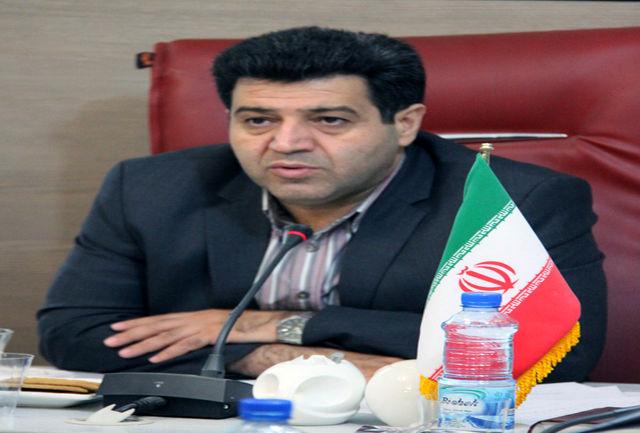 در بحث صادرات غیرنفتی لرستان با کشور عراق همکاری خوبی صورت گرفته است