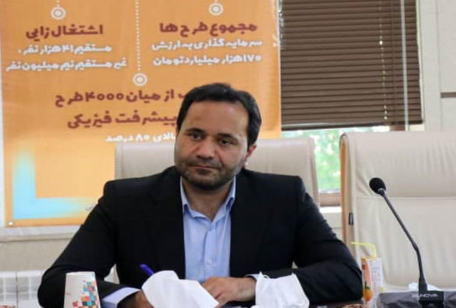 رشد 50 درصدی صدور جواز تاسیس طرح های صنعتی در استان زنجان