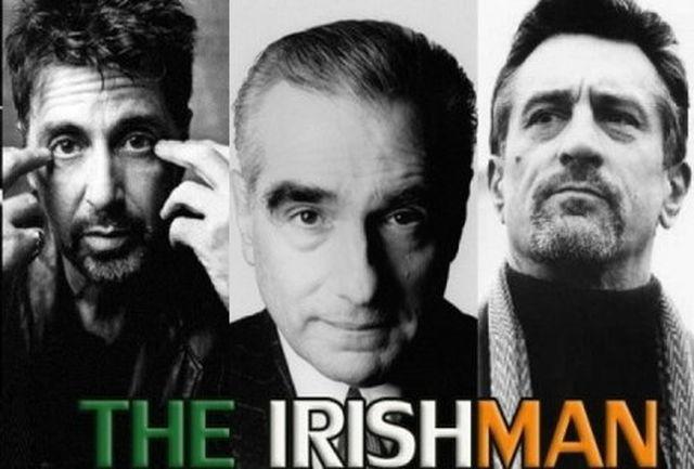 «مرد ایرلندی» اسکورسیزی فروخته شد