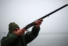 شکارچیان غیرمجاز در شیروان دستگیر شدند