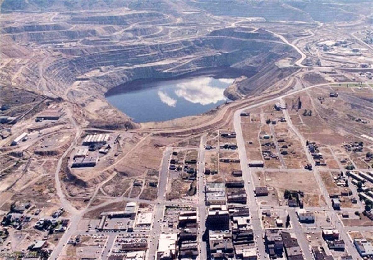 عبور صادرات بخش معدن از ۵ میلیارد دلار