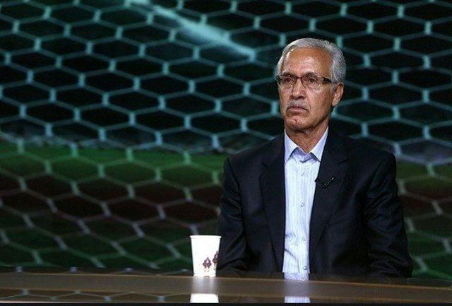 این انتقالات فقط در فوتبال ایران مطرح می شود / یاوری جایگاه ویژه ای در فوتبال ایران داشت