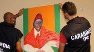 ایتالیا 500 اثر جعلی فرانسیس بیکن را توقیف کرد