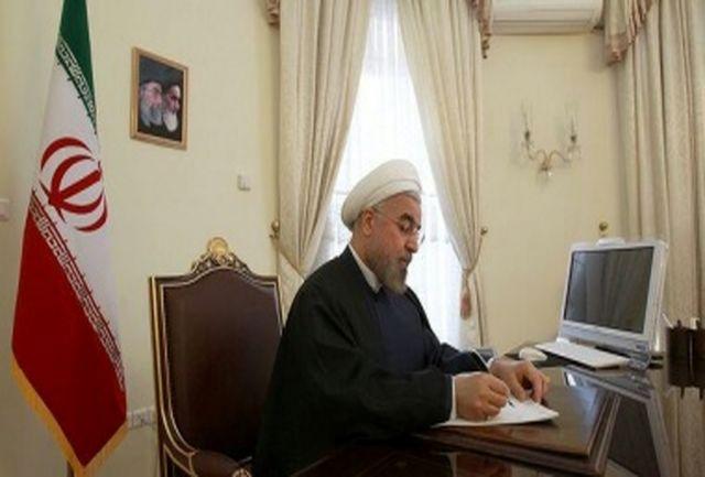 رئیس دانشگاه تهران به ریاست «هیأت ویژه گزارش ملی سیلابها» منصوب شد