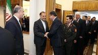 برگزاری مراسم بزرگداشت چهل و یکمین سالگرد پیروزی انقلاب اسلامی در مسکو