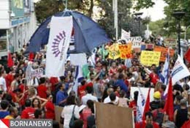 صهیونیستی ها فردا در سکوت تظاهرات می کنند