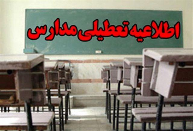 شنبه مدارس چهار شهرستان خوزستان تعطیل اعلام شد