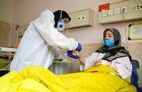آخرین و جدیدترین آمار بیماران کرونایی البرز تا 7 آبان ماه 99