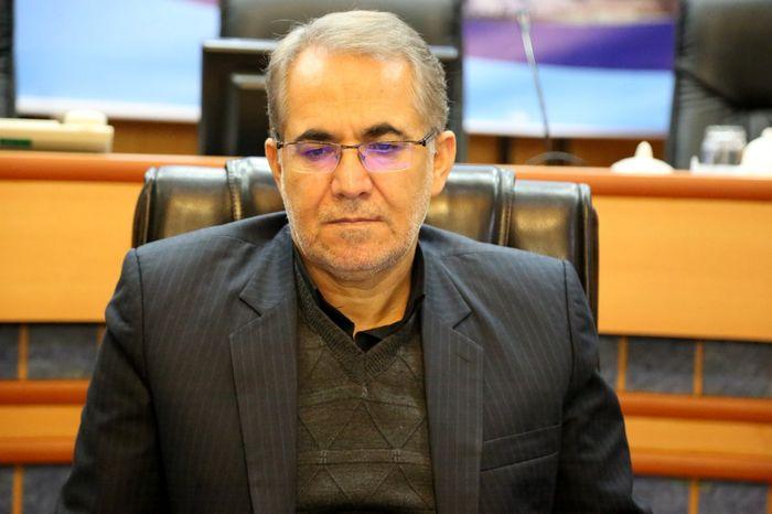 جوانان ایران چشم و چراغ انقلاب و نظامند