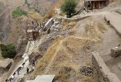 ممنوعیت بازدید از قلعه حسن صباح تا پانزدهم مهرماه