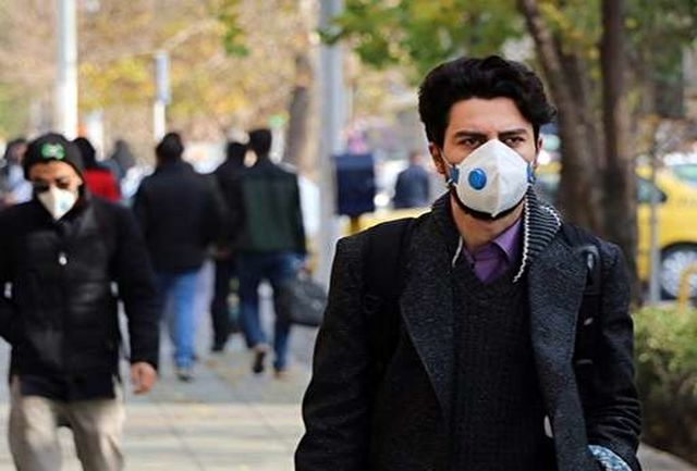 دوبرابر شدن تعداد مبتلایان کرونایی در تهران