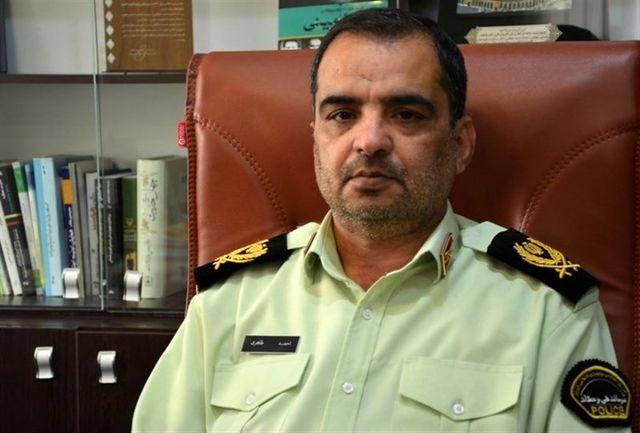 بیشاز ۲ تن موادمخدر در سیستان و بلوچستان کشف شد