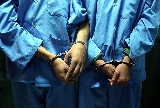 عاملان ضرب و شتم دختر نوجوان به اشد مجازات میرسند