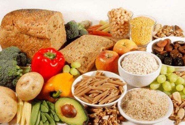 بهترین خوراکی برای بالا بردن ایمنی بدن