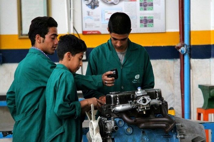 آغاز مسابقات ملی مهارت در کردستان