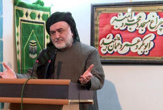 امام جمعه موقت سنندج دار فانی را وداع گفت