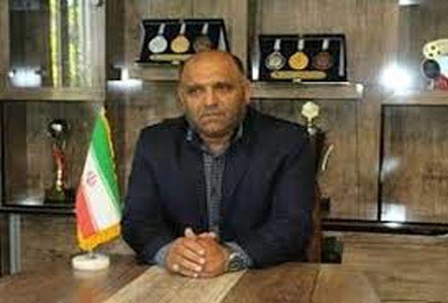 توسعه زیرساخت های استان با میزبانی مسابقات بین المللی