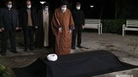 قدردانی دفتر آیت الله مصباح یزدی از رهبر معظم انقلاب