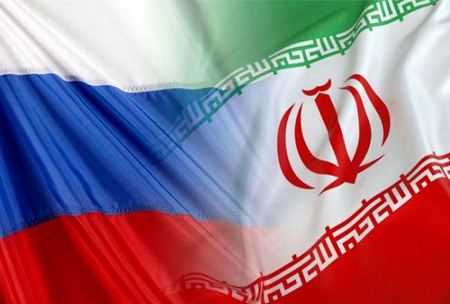 سفر هیات گروه دوستی و پارلمانی مجلس به مسکو
