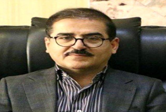 مسعود بنده خدا، معاون حمل و ترافیک شهرداری اصفهان شد