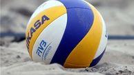 بازیکنان تیمهای زیر 19 و 21 سال ساحلی ایران معرفی شدند