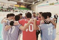 نیم فصل لیگ برتر فوتسال ایران به پایان رسید